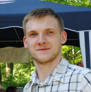 Kamil Skitek