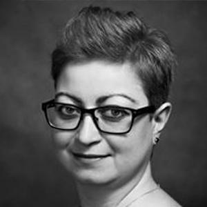 Justyna Dopytalska