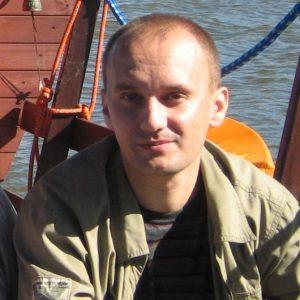 Grzegorz Malinowski