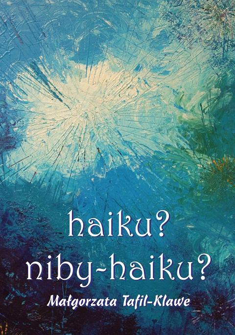 haiku? niby-haiku?