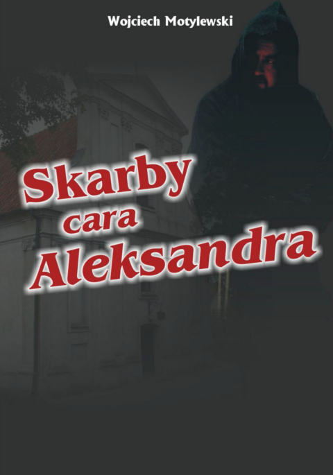 Skarby cara Aleksandra