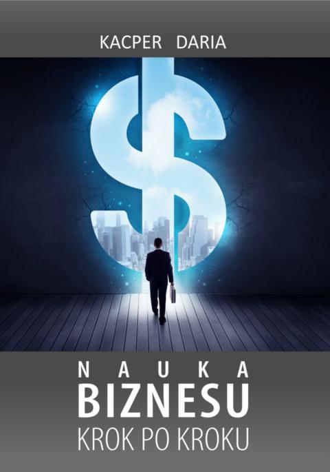 Nauka Biznesu Krok po Kroku