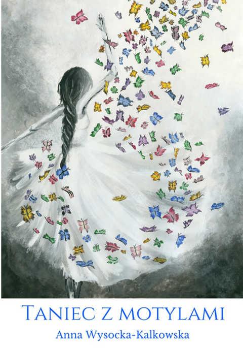 Taniec z motylami