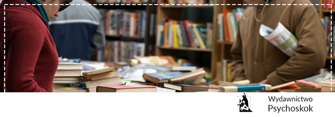 Co czytać, poznaj nasze książki i autorów
