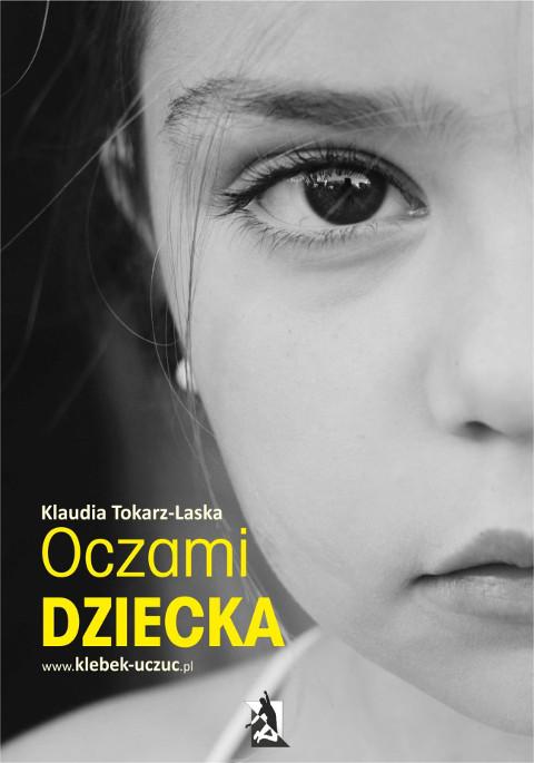 Oczami dziecka – książka dla mam