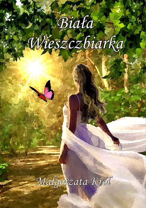 Biała Wieszczbiarka
