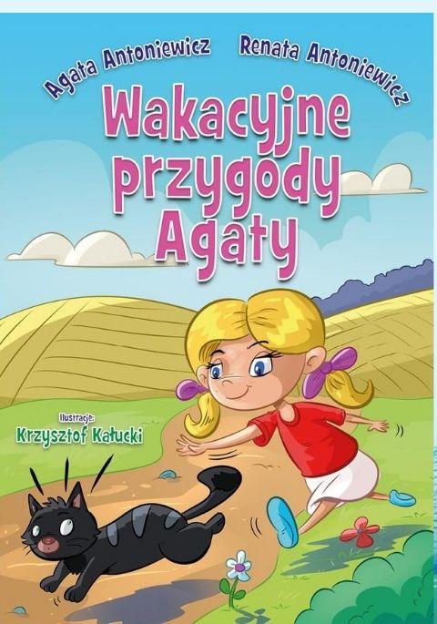 Wakacyjne przygody Agaty