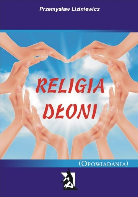 Religia dłoni (Opowiadania)