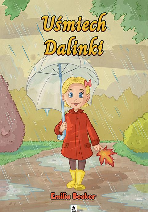 Uśmiech Dalinki